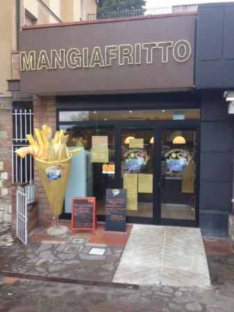 Mangiafritto