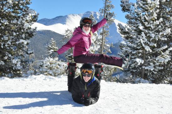 Christy Sports Ski and Snowboard: Winter Park Fun!