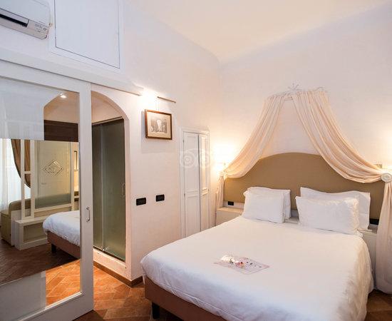 Connecting Rooms Davanzati Hotel: Hotel Davanzati, 'EXCELLENT!'