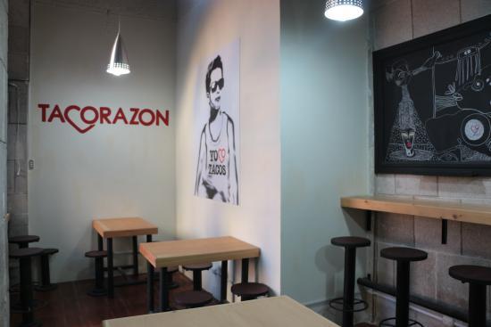 Tacorazon
