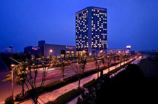 Photo of Doubletree By Hilton Huaqiao Kunshan