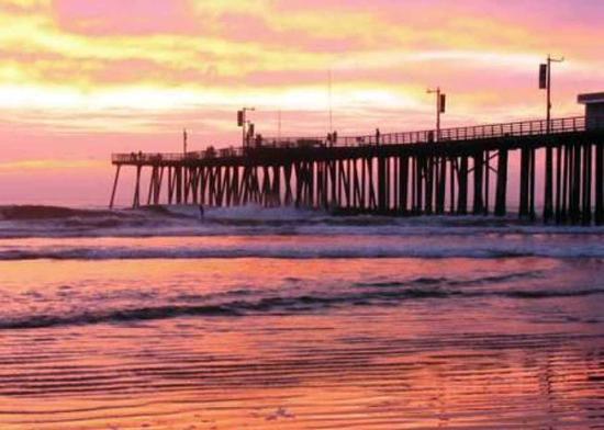Quality Inn: Pismo Beach