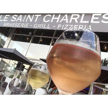 Brasserie Le Saint Charles