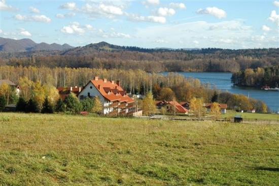 Pensjonat Eskapada Prices Guest House Reviews Polanczyk
