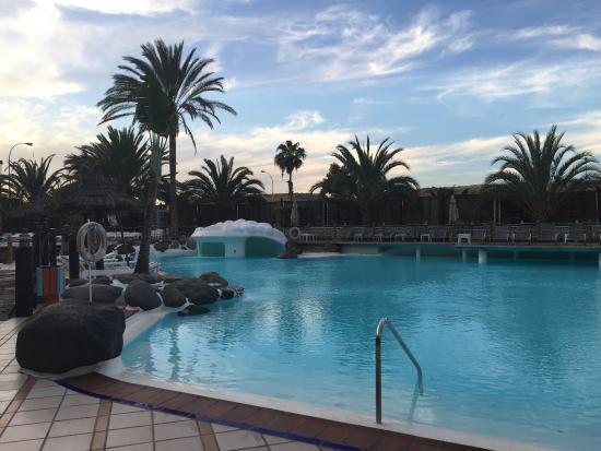 IFA歐陸酒店照片