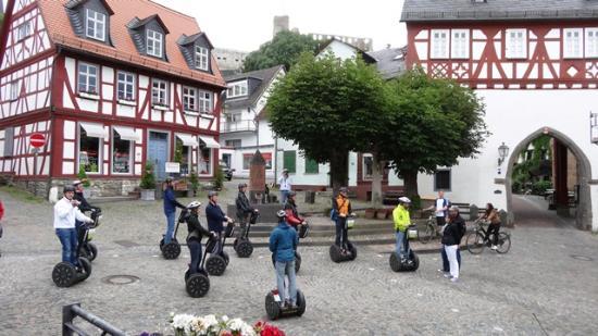 Königstein im Taunus, Alemania: Taunus Tour rund um Königstein