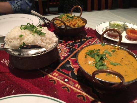 ok lunch buffet review of cafe india lynnwood wa tripadvisor rh tripadvisor co za