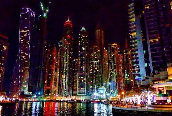 Дубай отель тамани марина я купил квартиру в оаэ