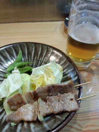 Yakitori No Shingen