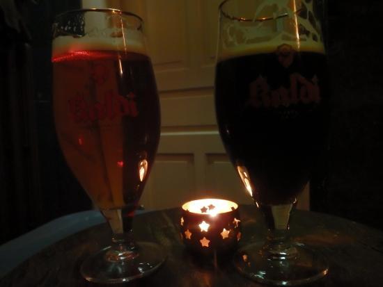 Kaldi Bar