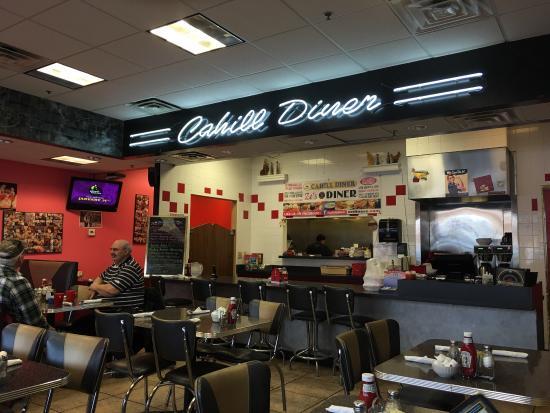 photo2 jpg picture of cahill diner inver grove heights tripadvisor rh tripadvisor co za