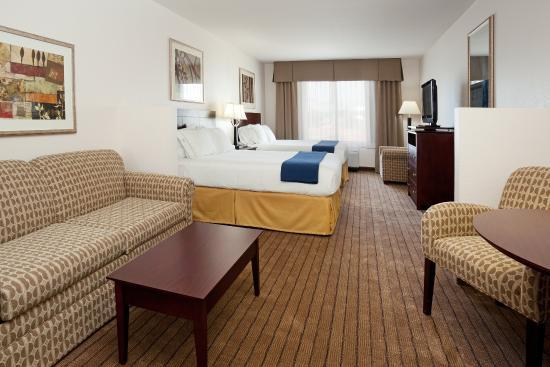 Buffalo, WY: Double Bed Stuio Suite