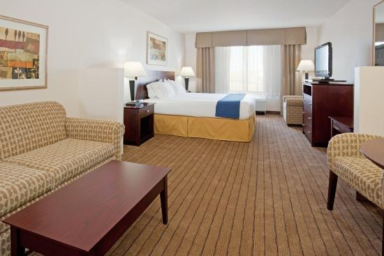 Buffalo, WY: King Bed Suite