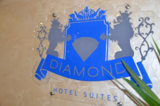 Diamond Hotel Suites