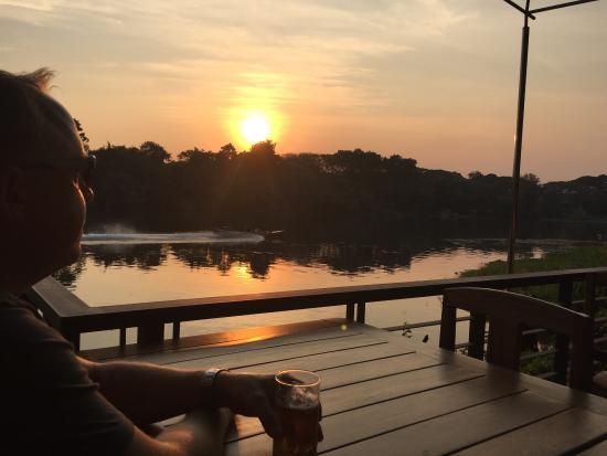 River Kwai Bridge Resort : photo0.jpg
