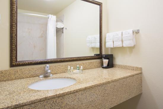Τρινιντάντ, Κολοράντο: Standard Guest Bathroom