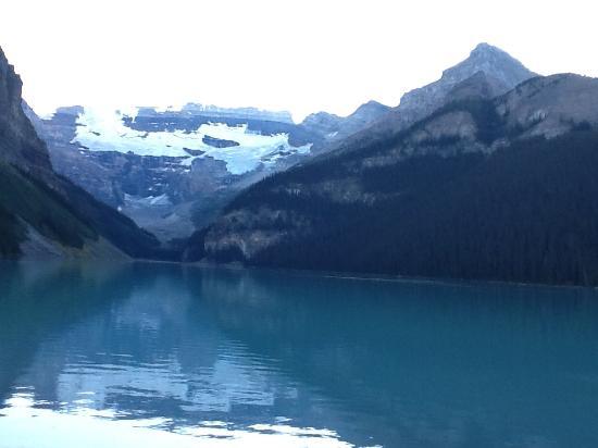 Canadian Rockies, Καναδάς: Stunning view!