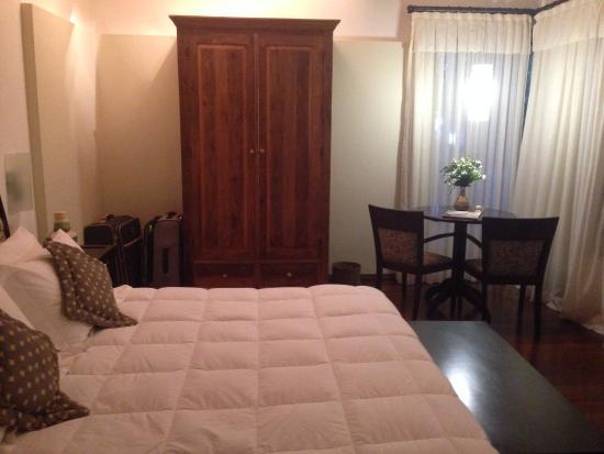 Kuriuwa Hotel: Morada Pinheiros