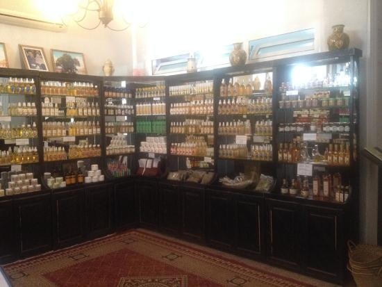 Attraction Review g d Reviews Les massages d Argan Agadir Souss Massa Draa Region.
