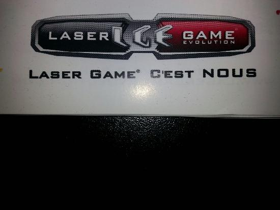 ‪Laser Game Evolution‬