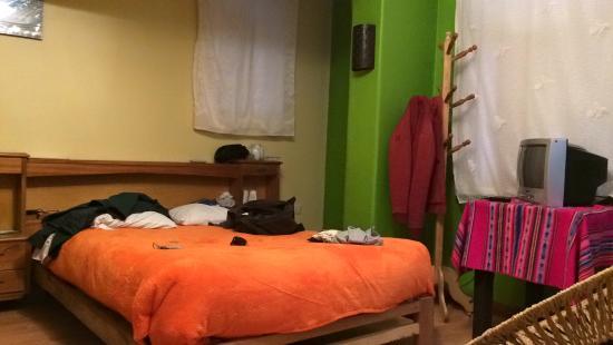Chakana House: Habitacion Personal