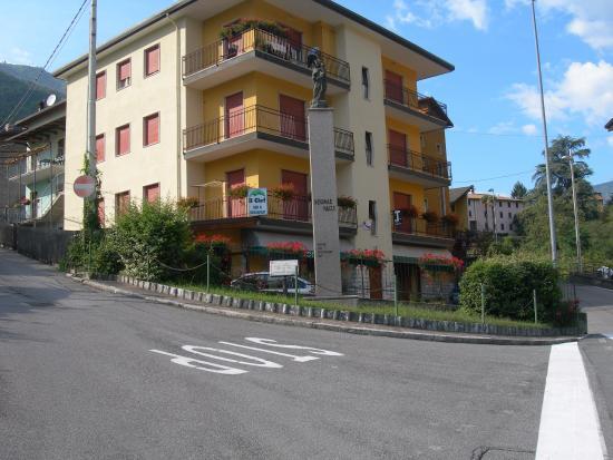 Hotel Vicino Alla Stazione Di Bergamo