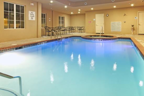 Kilgore, TX: Swimming Pool