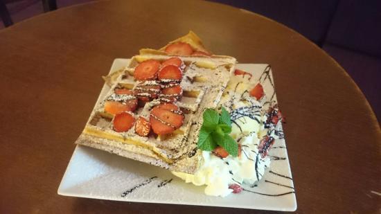 Vila Cafe