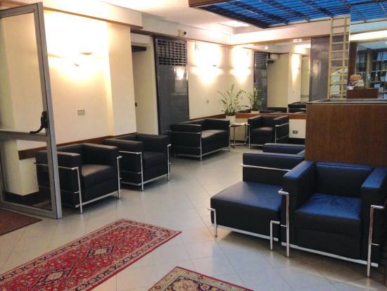 Hotel Barsotti : Hall 2