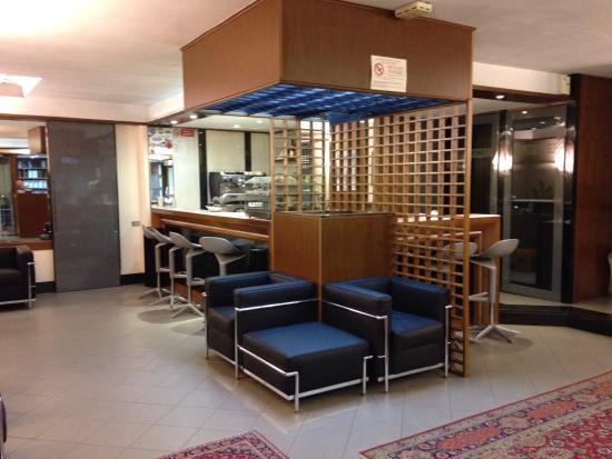 Hotel Barsotti : Hall 3