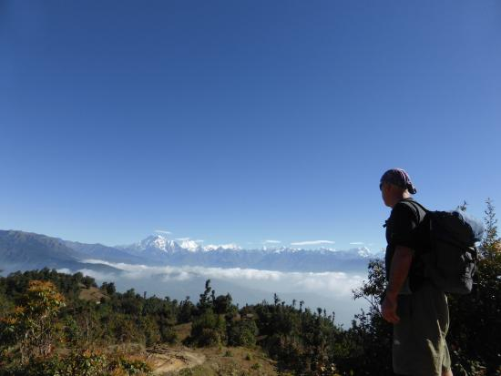 Swiss - Nepal Family Trekking & Expedition