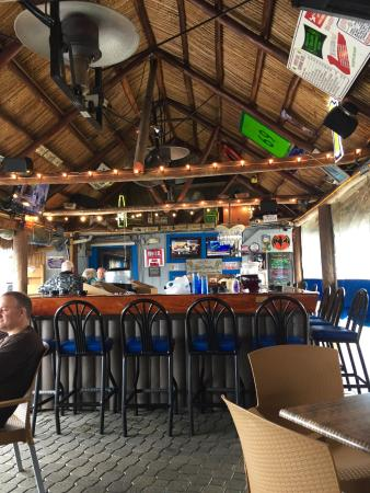 Chickee Bar Marco Island