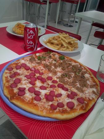 Pizze-Pazze