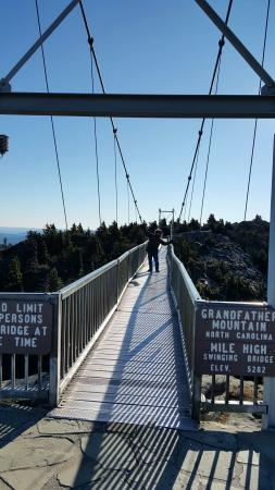 Grandfather Mountain: 20160113_154021_large.jpg