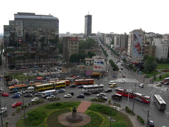 Trg Slavija