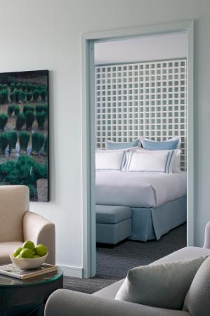 Lorien Hotel and Spa, a Kimpton Hotel: Suites