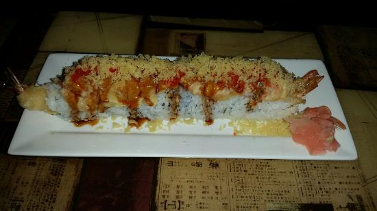 Food - Sushi Cafe Picture