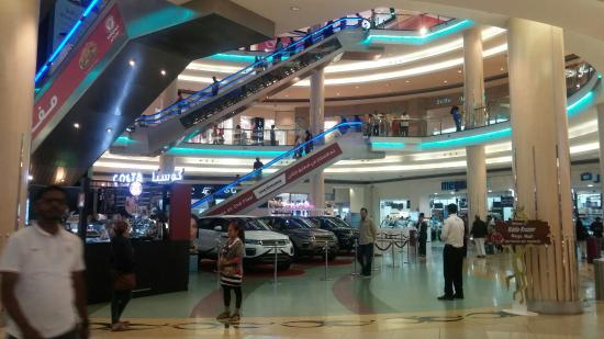 Grand Mega Mall Cinema