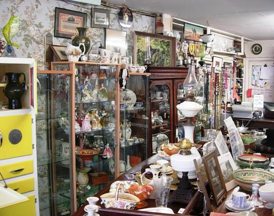 ‪Oldeworlde Antiques Centre‬