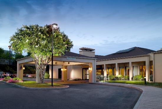 located in the north by northwest office park our inviting entrance rh tripadvisor com