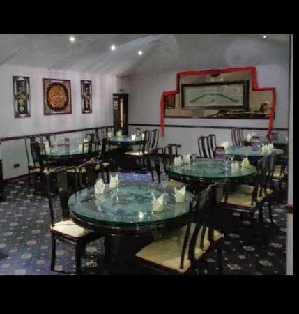 restaurant the dragon rustington