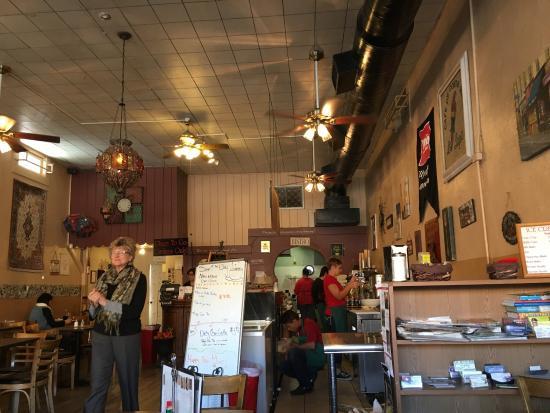 Bedoian's Bakery & Bistro : photo0.jpg