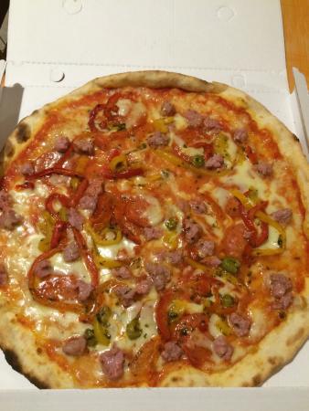 Micky pizza