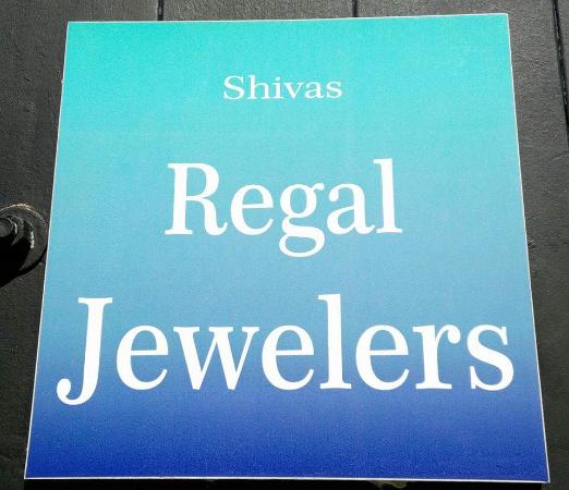 Shivas Regal Jewelers