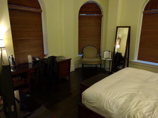 room picture of hotel place d armes montreal tripadvisor rh tripadvisor ca