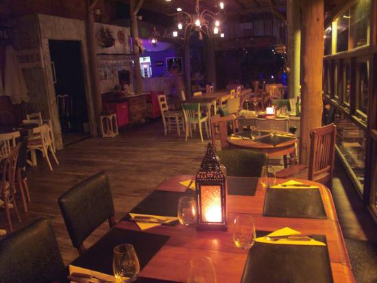 La Deriva Pinamar Restaurant Reviews Phone Number