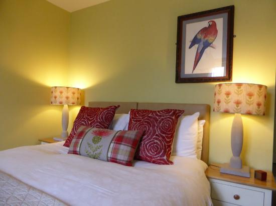Lynwood House: Double en suite