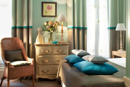 Hotel Sainte Beuve: Room4