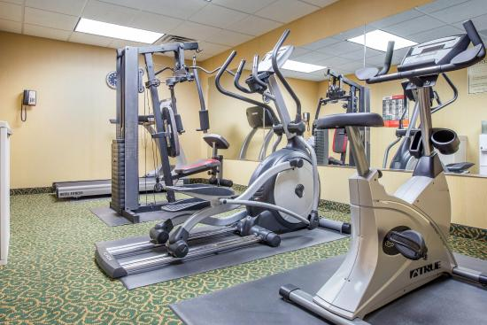 Blackshear, GA: Fitness center