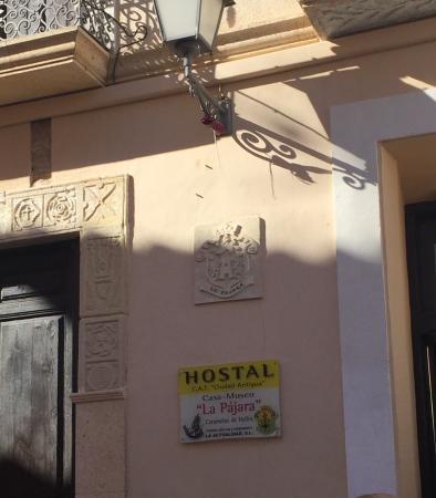 Hellin, Spanien: Fachada